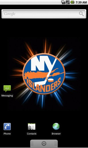 New York Islanders Iphone Wallpaper new york islanders wallpaper for 307x512