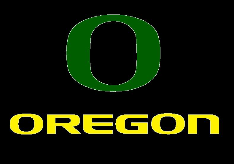 Oregon Ducks Logo 789x556