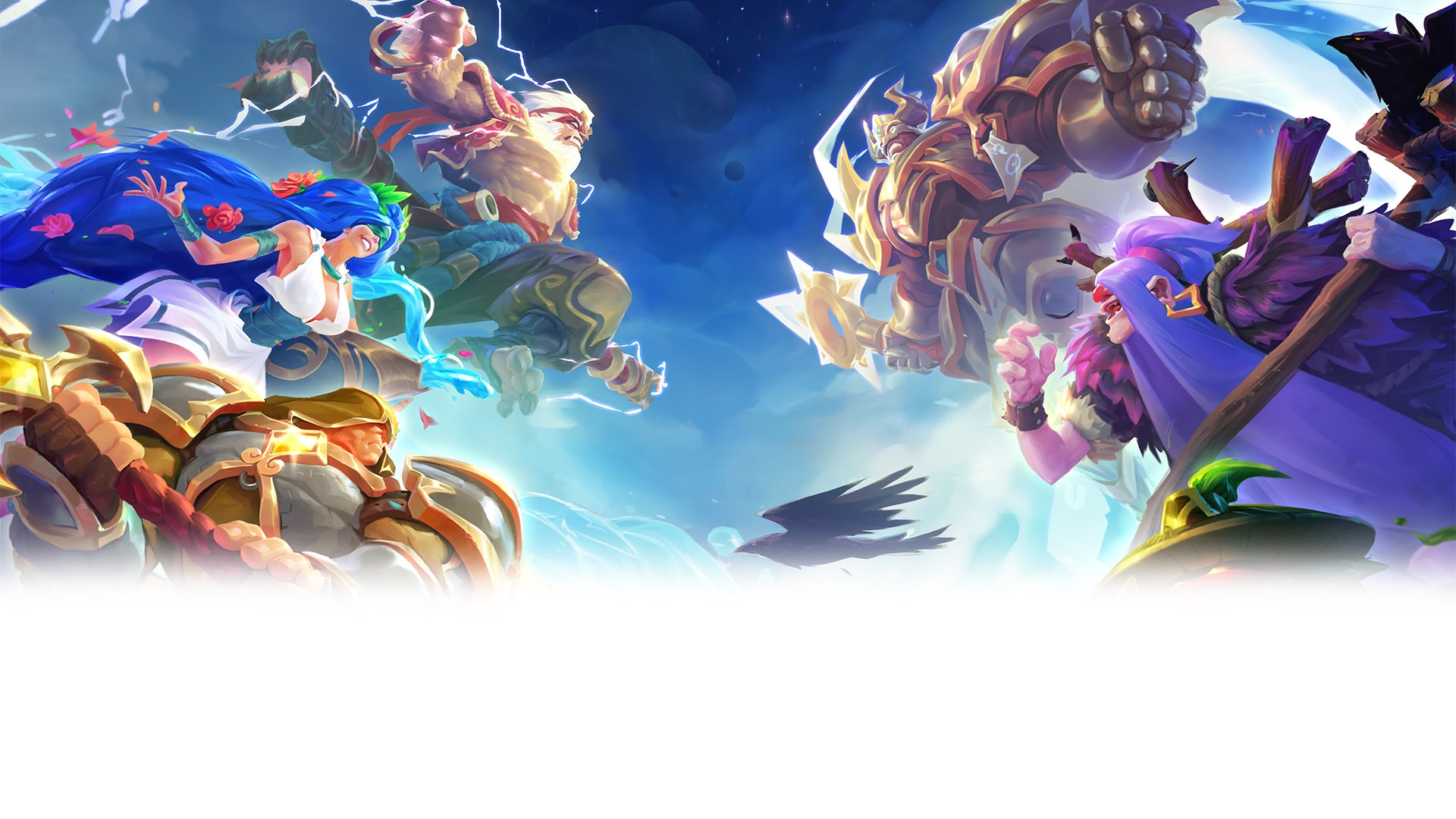Dungeon Hunter Champions Epic Online Action RPG   Microsoft 1920x1080