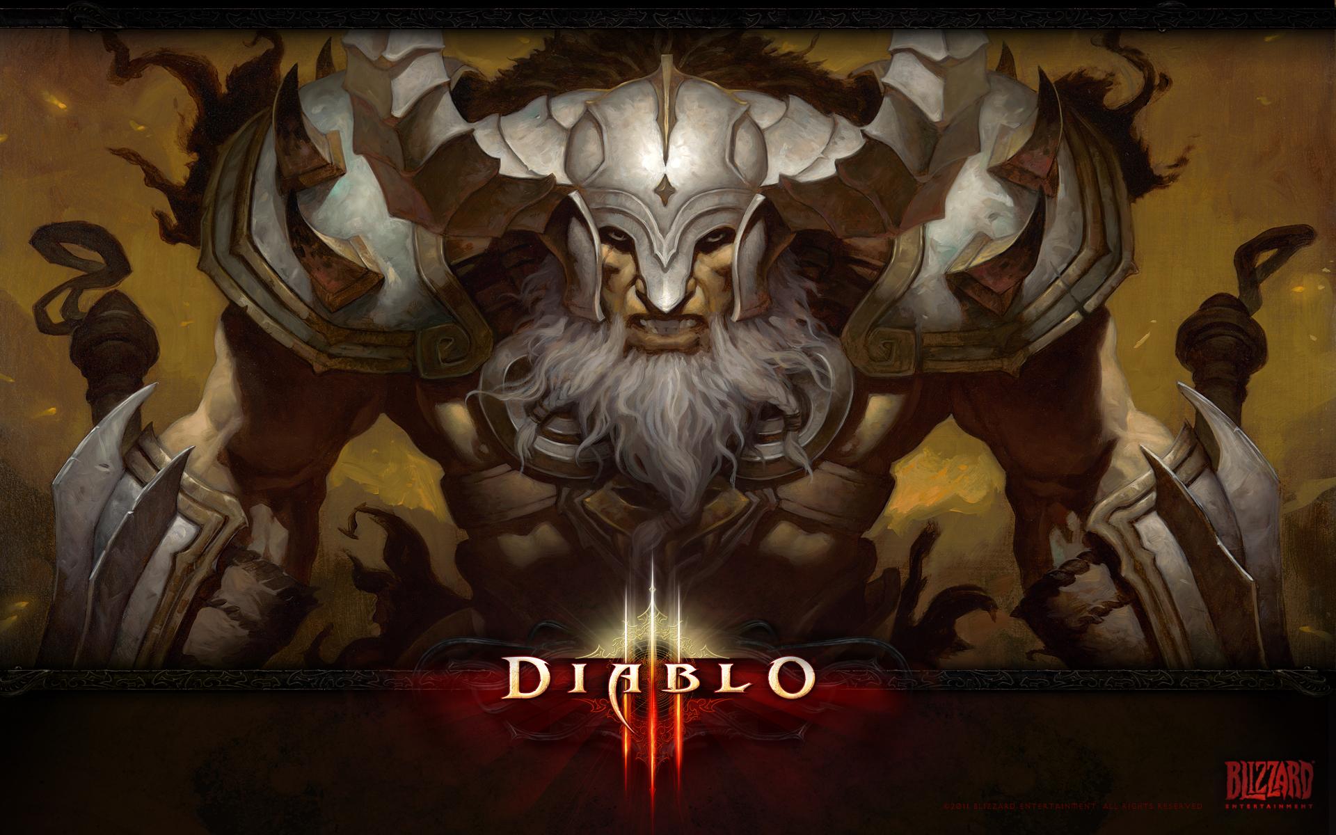 Diablo 3 Wallpaper 1680X1050 wallpaper   876861 1920x1200