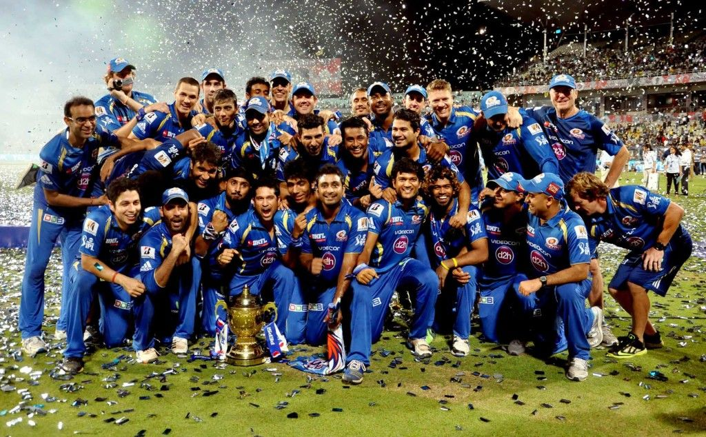 Mumbai Indians IPL Wallpapers HD Download u2013 Daily Backgrounds 1024x634