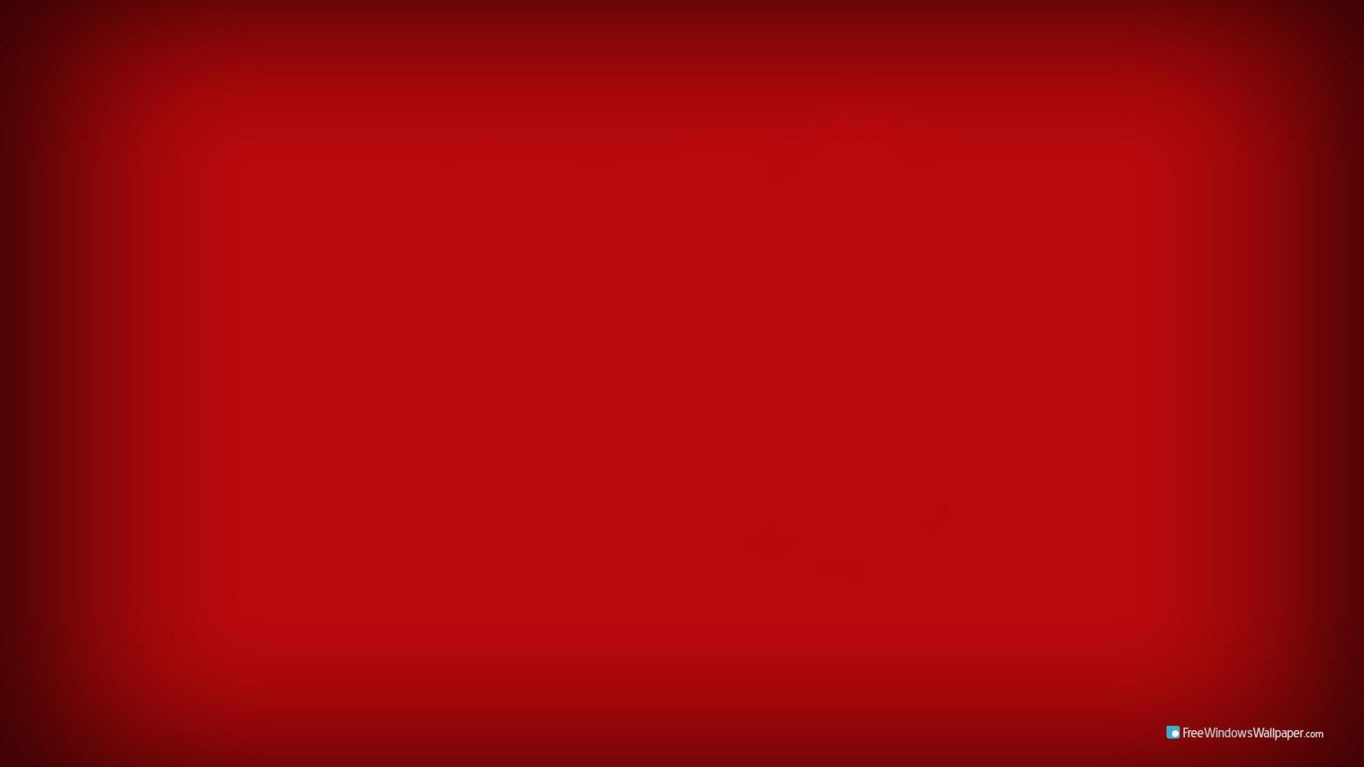 windows7desktopwallpaperscomwallpaper1920x1080solid red wallpaper 1920x1080