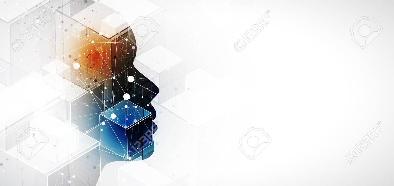 Free Download Abstract Artificial Intelligence Technology Web Background 1300x614 For Your Desktop Mobile Tablet Explore 30 Intelligence Backgrounds Intelligence Backgrounds Central Intelligence Agency Wallpaper