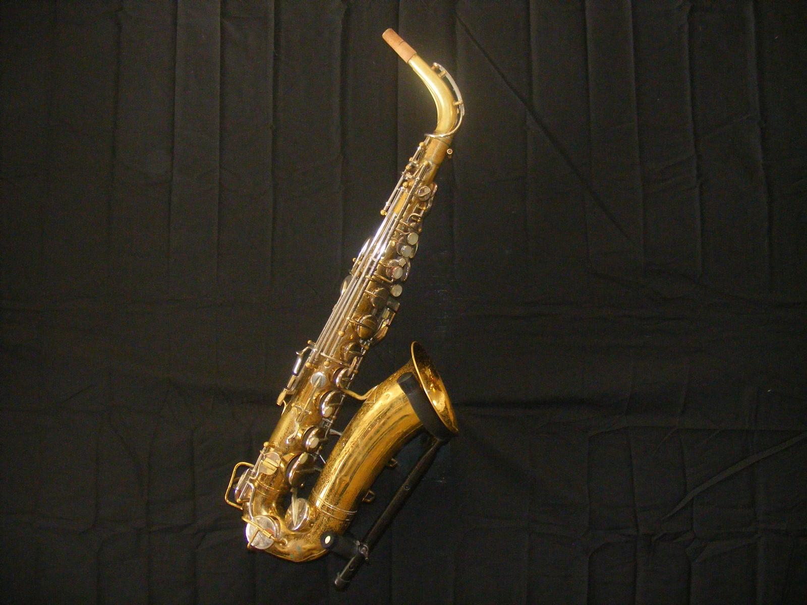 Alto Saxophone Wallpaper Martin imperial alto sax 1600x1200