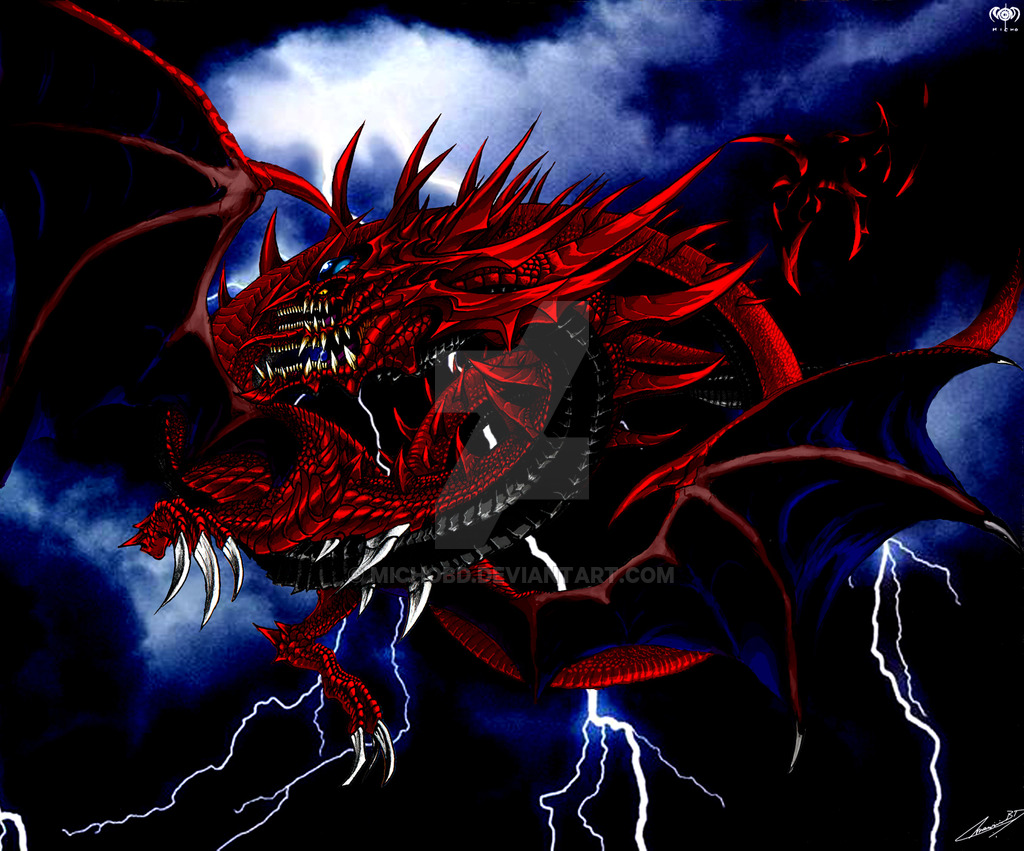 Best 56 Gfx Wallpapers On Hipwallpaper   Slifer The Sky Dragon 1024x851