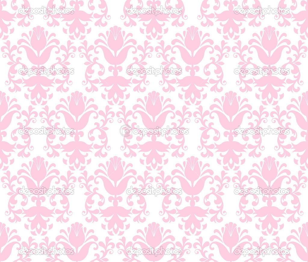 Free Download Light Pink Floral Background Tumblr Light Green