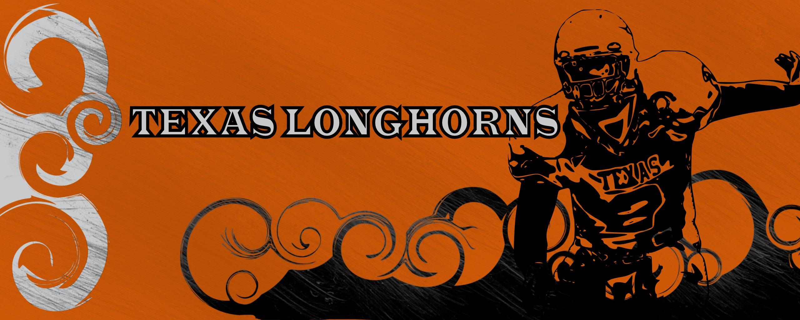 Texas Longhorns Wallpaper by thunderbird bln 2560x1024