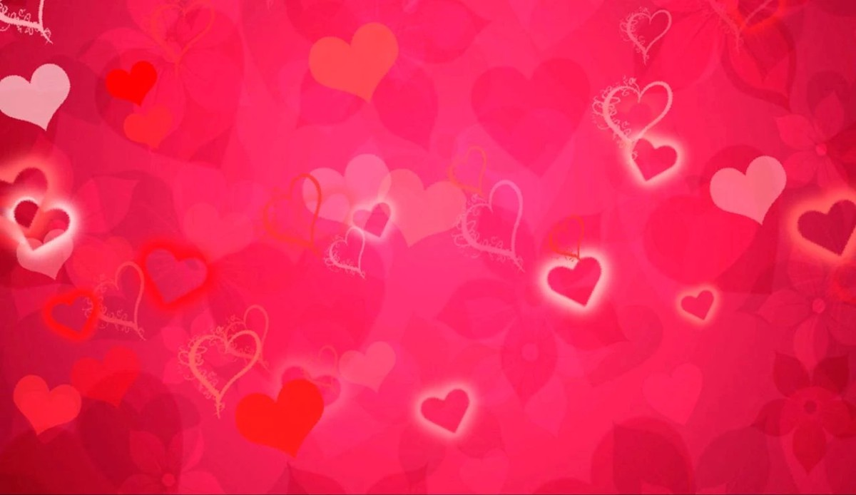 50] Live Hearts Wallpaper on WallpaperSafari 1200x694