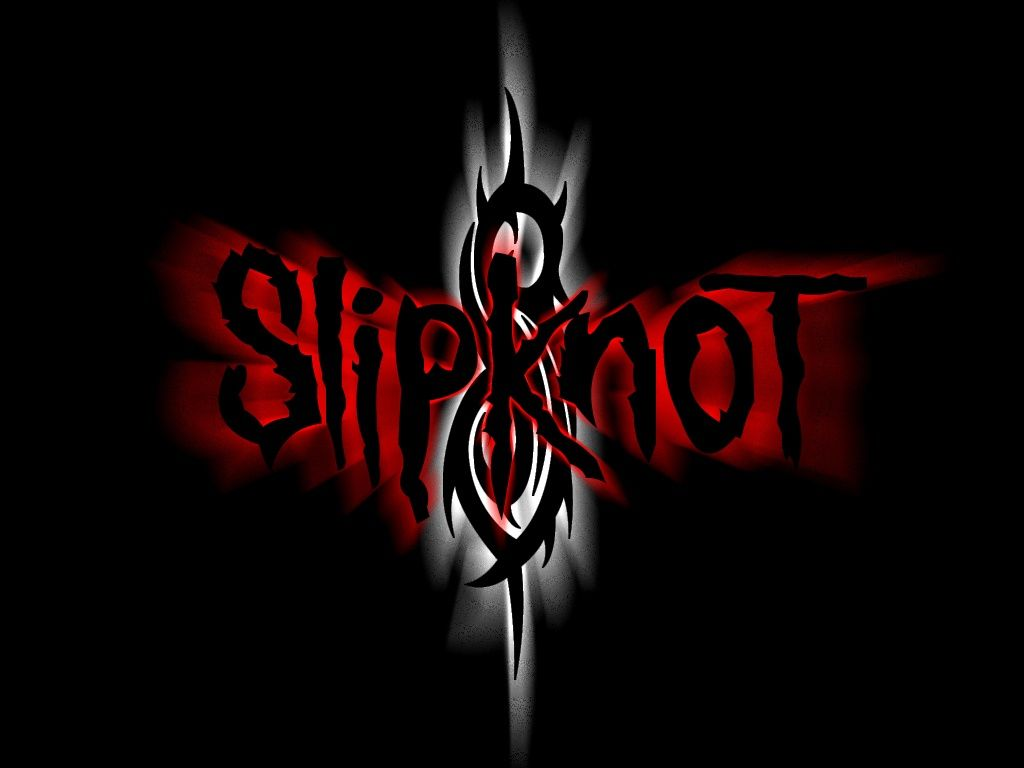 Slipknot Logo Wallpapers 2015 1024x768