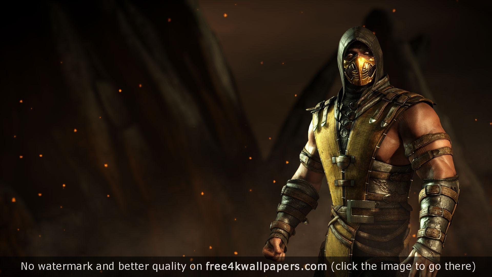 Image Result For Download Jeu Mortal Kombat