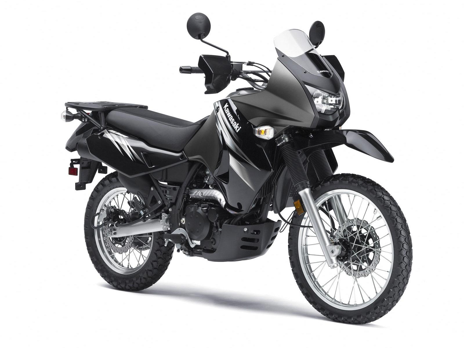 2011 KAWASAKI KLR 650 motorcycle wallpaper 1600x1200
