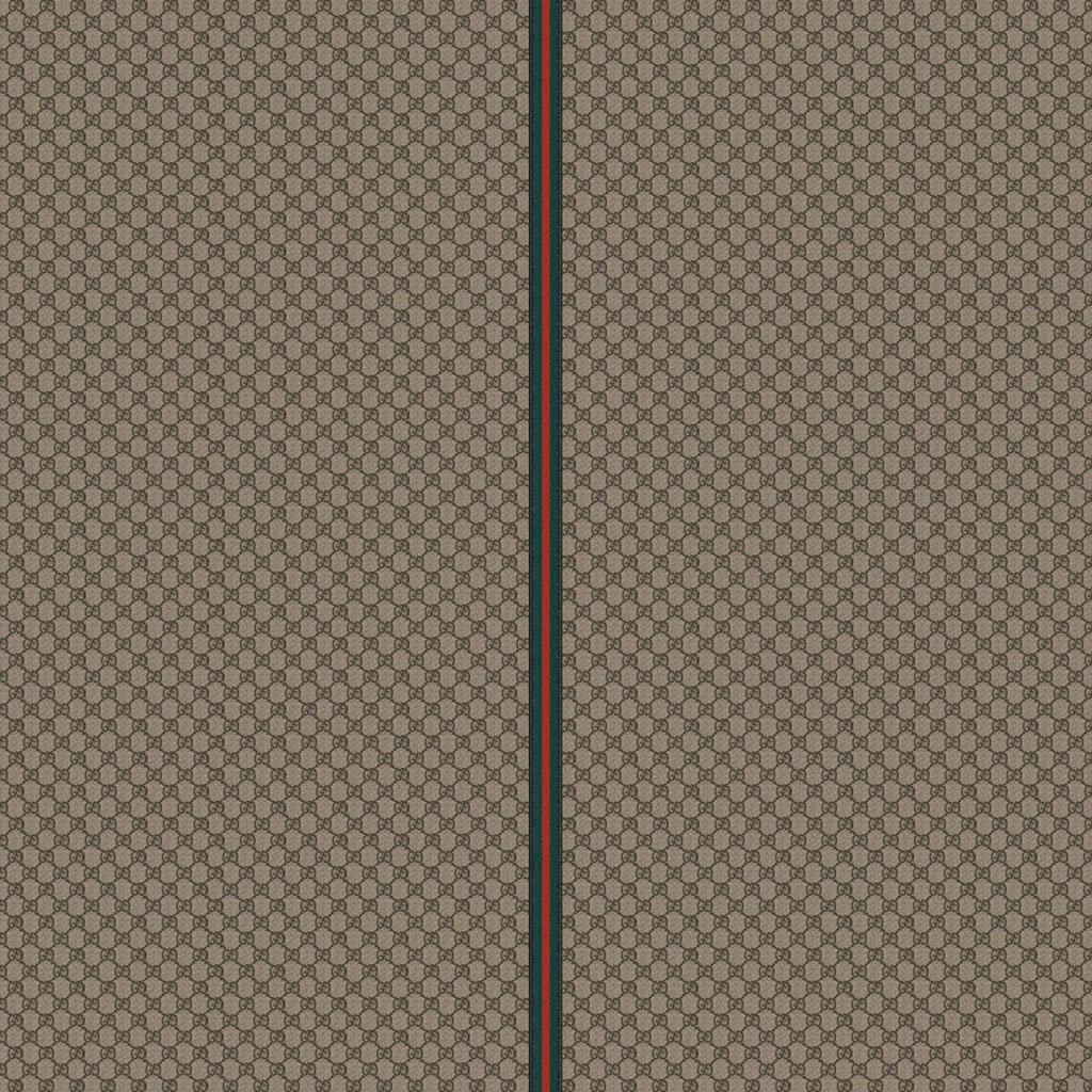 Backgrounds   Gucci Pattern Fabric Beige Brown   iPad iPhone HD 1024x1024