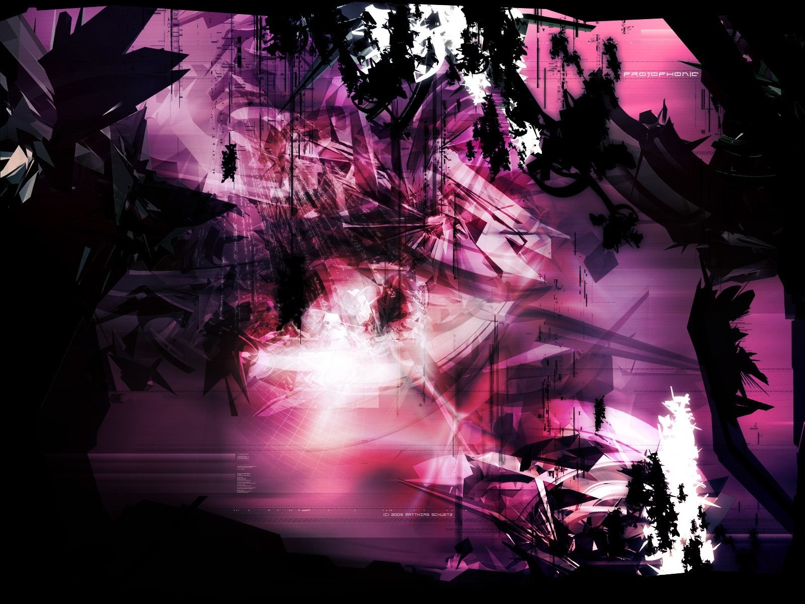 Cool Abstract Wallpapers   8228 1600x1200