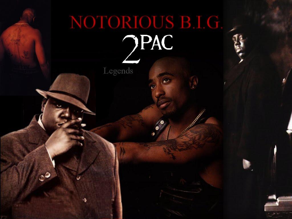 2pac Thug Life Wallpaper