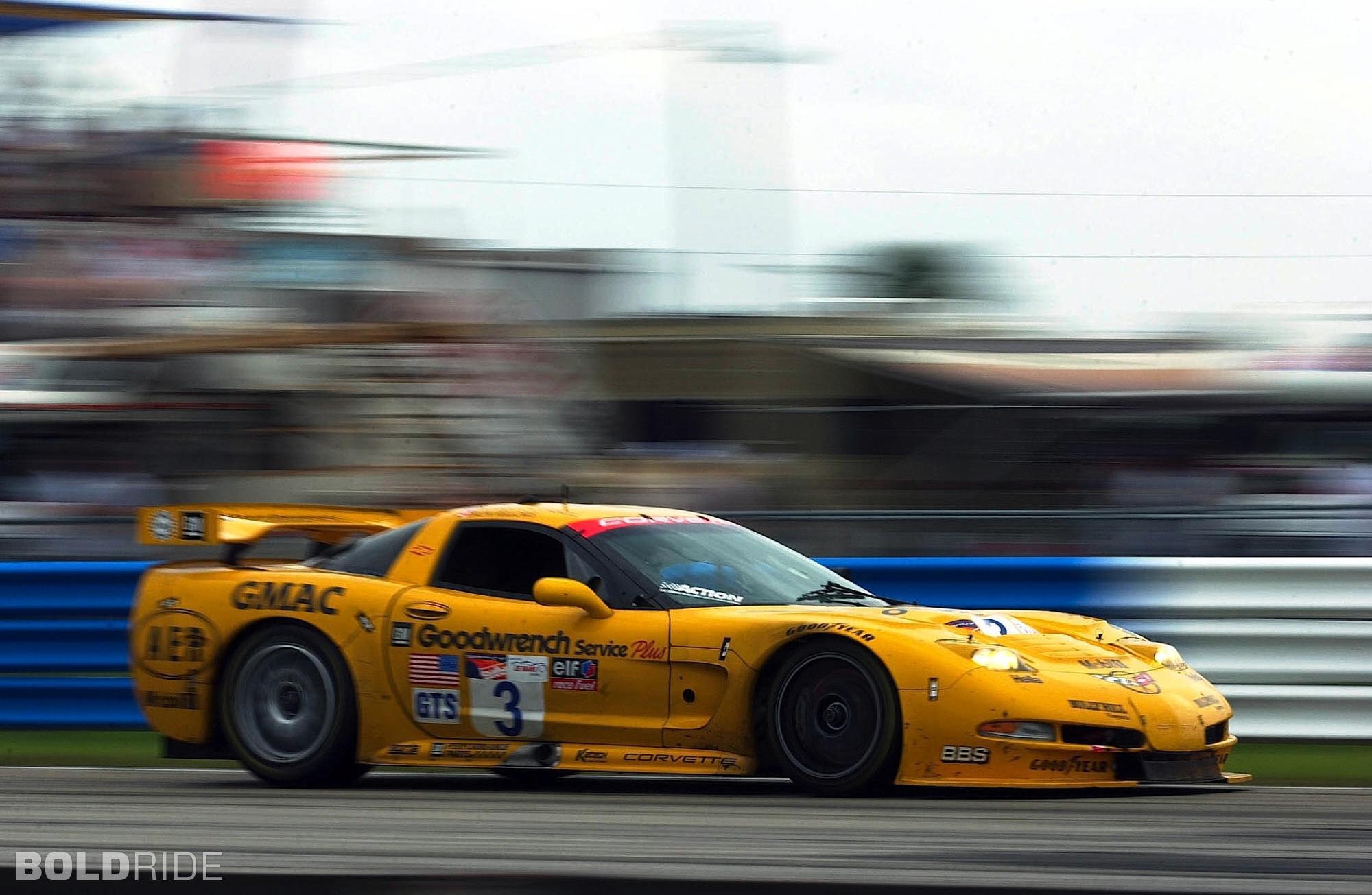 Corvette C5 R supercar supercars race racing g wallpaper background 2000x1305
