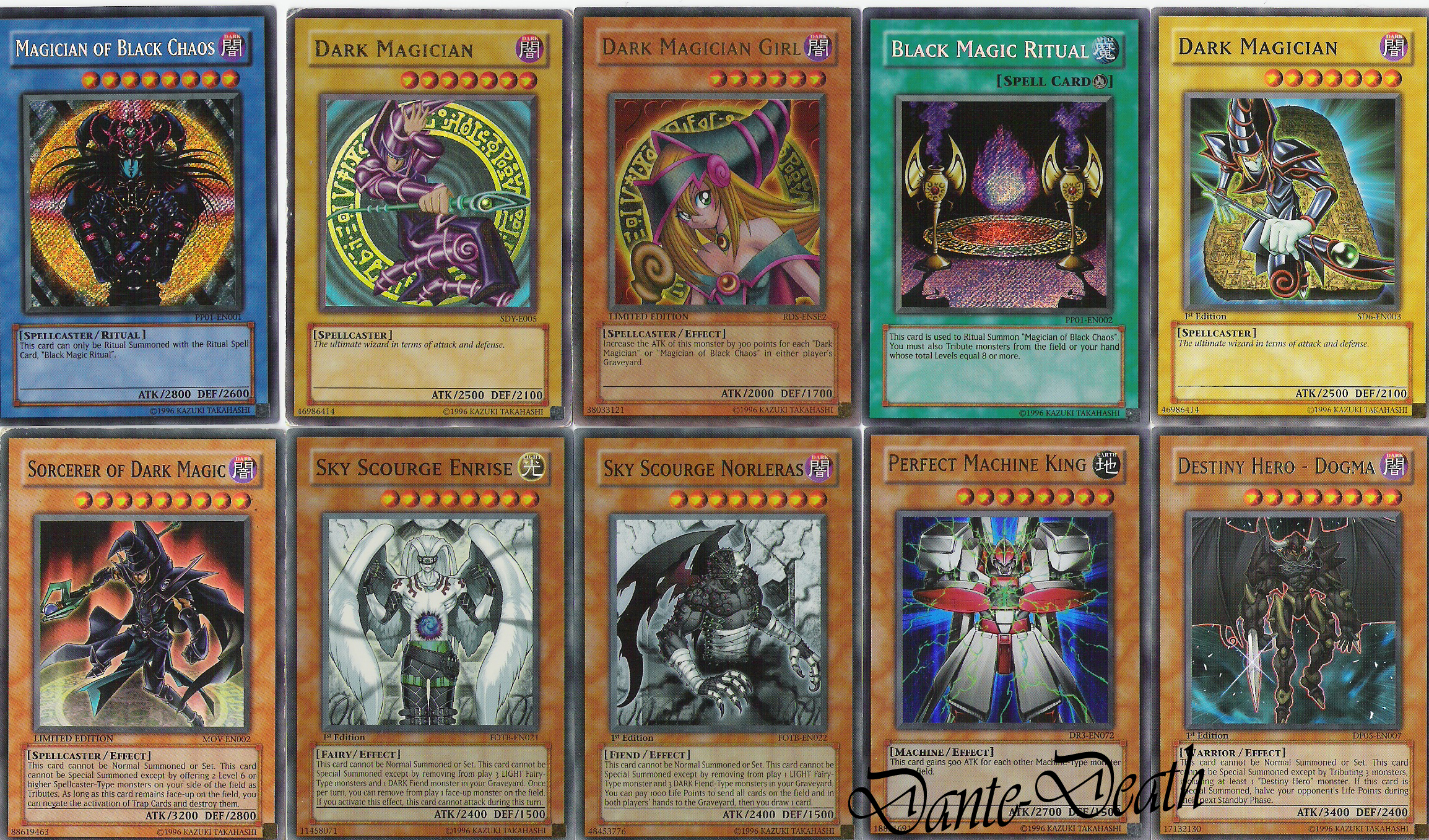 Yu Gi Oh Cards 17 Wide Wallpaper   Animewpcom 2308x1357