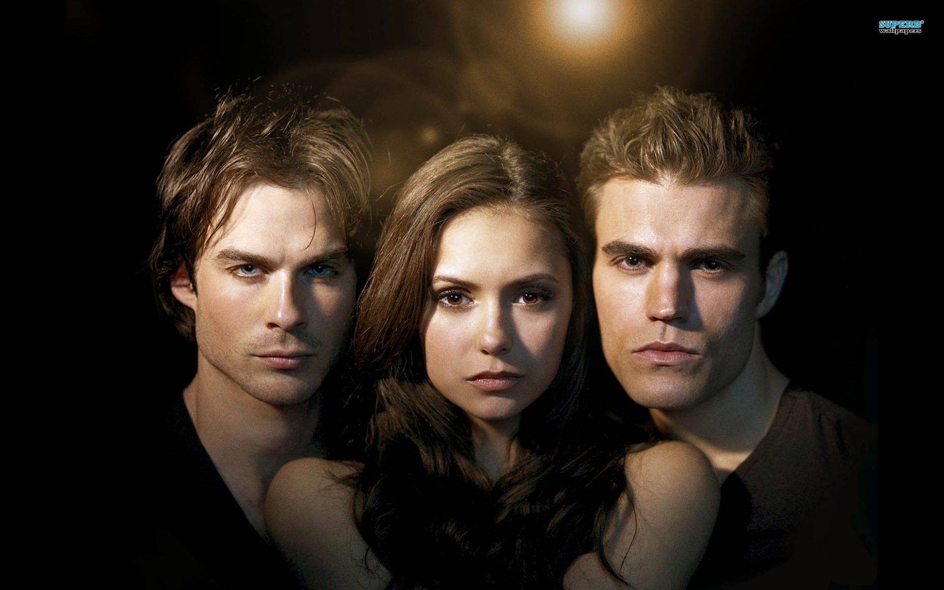 Vampire Diaries Wallpaper - QiGe87.com