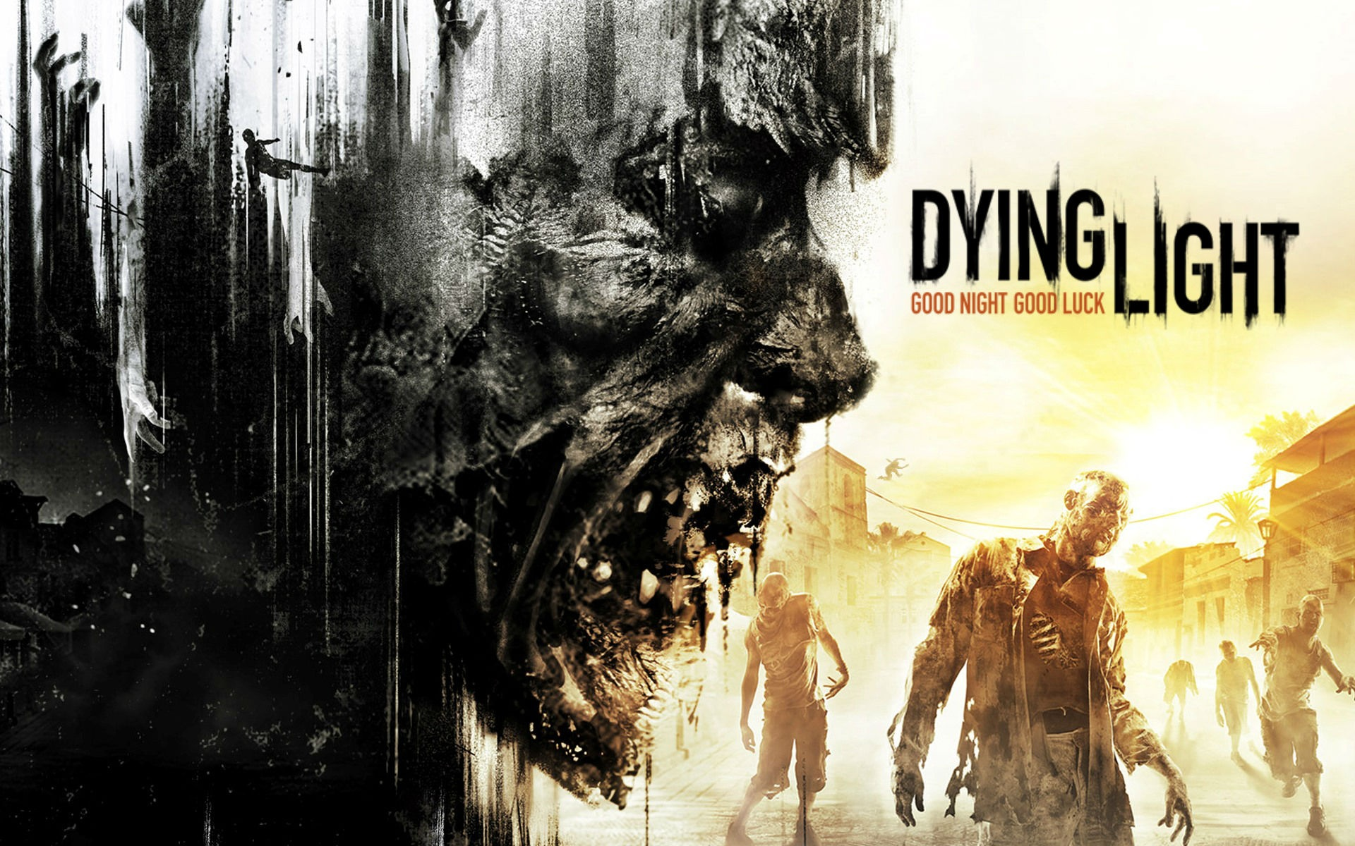 Dying Light 2014 Wallpapers   1920x1200   711717 1920x1200