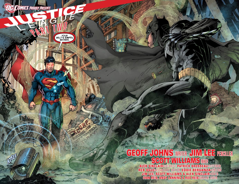 Dc Comics Justice League Batman Superman Jim Lee Wallpaper 1382x1063