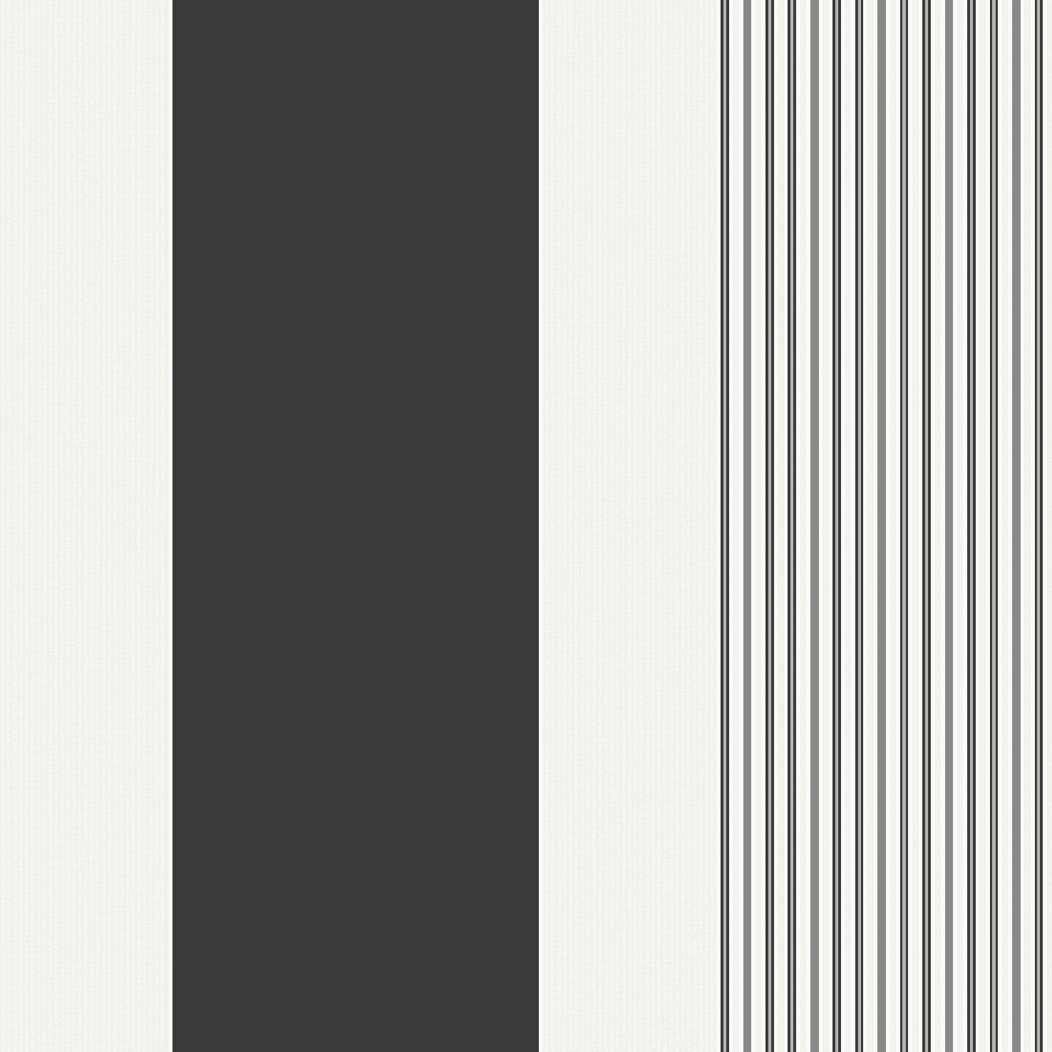 Gold And Black Striped Wallpaper Akina stripe   blackwhite 1476x1476