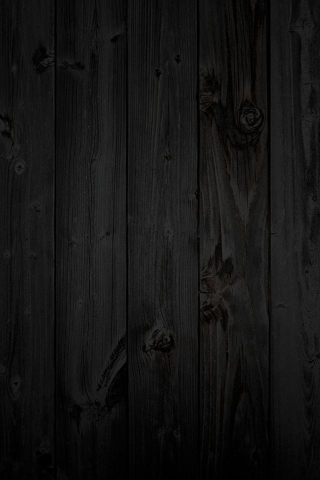 Black woodgrain wallpaper wallpapersafari - Dark wood wallpaper ...