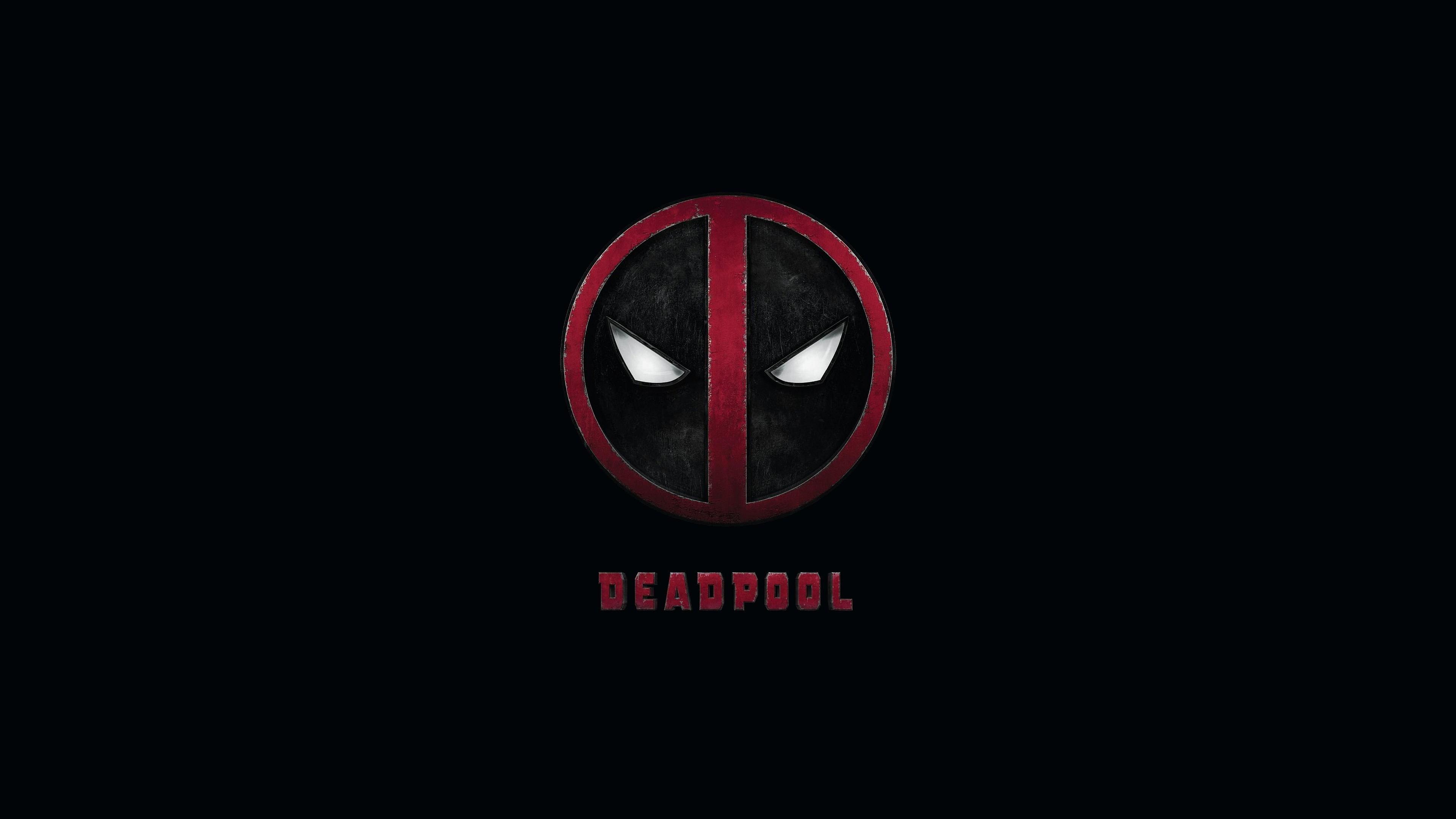 deadpool logo - photo #37