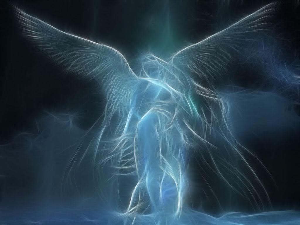 Angel Wallpaper Download 1024x768
