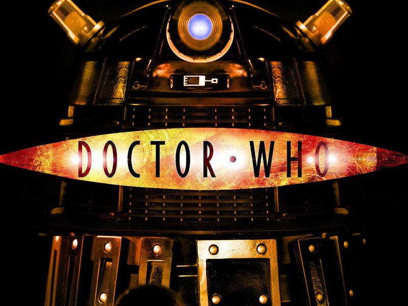 WALLPAPER DOWNLOAD Doctor Who Desktop Wallpapers 800x600