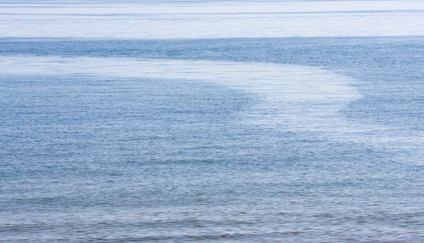 Blue Ocean Background Stock Photo   Public Domain Pictures 615x352