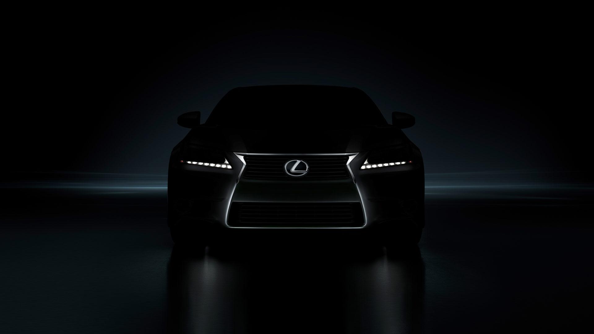 Lexus Wallpapers Desktop - WallpaperSafari