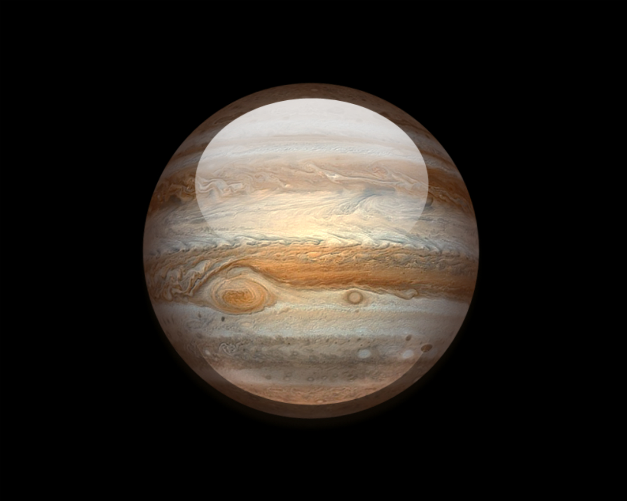 Jupiter wallpaper wallpapersafari - Jupiter wallpaper ...