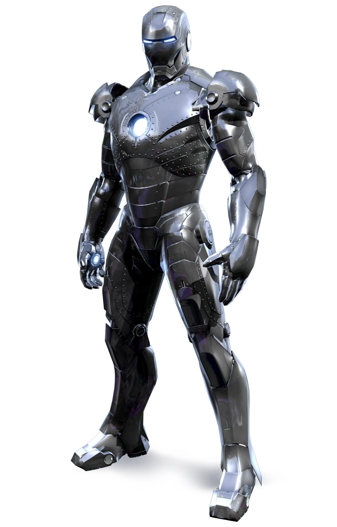 Mark II Iron Man Wiki FANDOM powered by Wikia 1154x1800