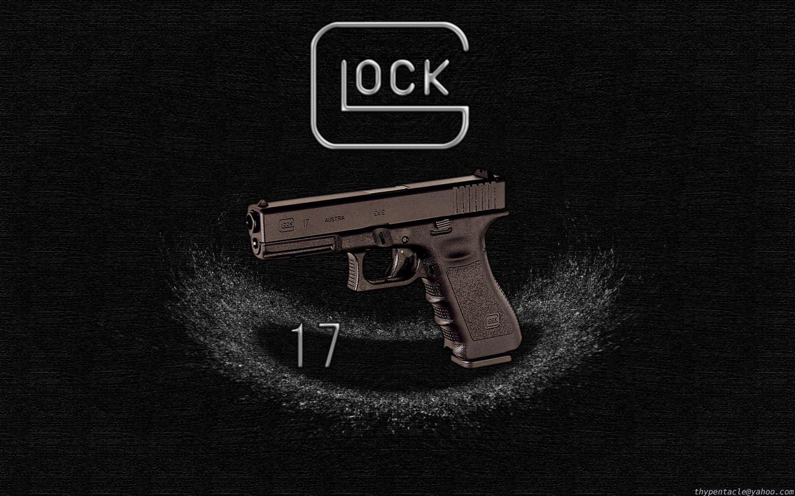 Glock 17 Photos HD Wallpapers Military WallBase 1600x1000