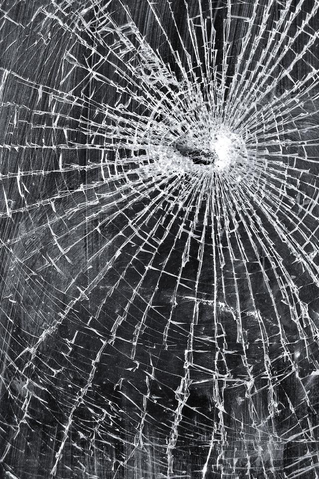 Broken Iphone Wallpapers Full HD Wallpapers iPhone Wallpaper 640x960