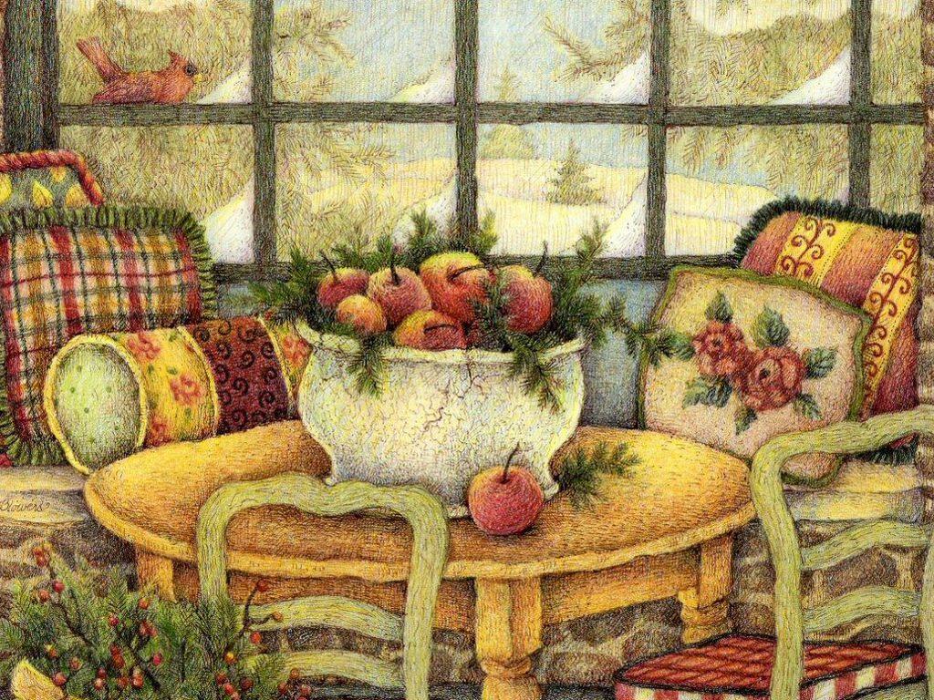 Farmhouse Kitchen Wallpaper Yvt 1024x768 pixel Popular HD Wallpaper 1024x768