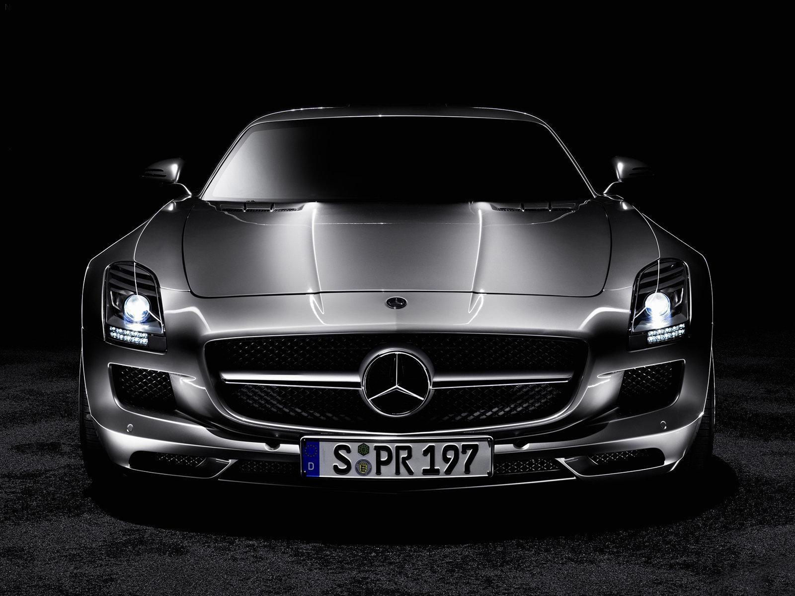 Mercedes AMG Wallpapers 1600x1200