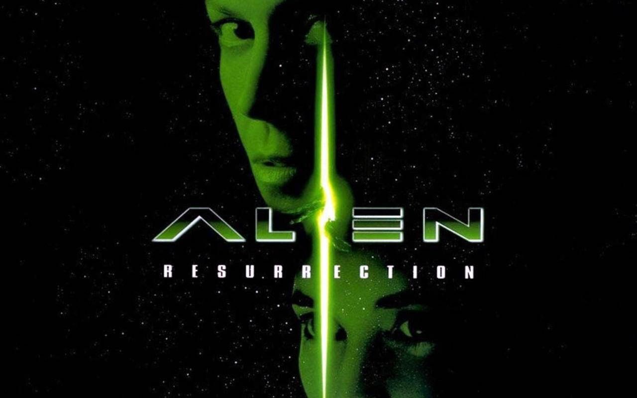 Alien Resurrection   Horror Movies Wallpaper 7055750 1280x800