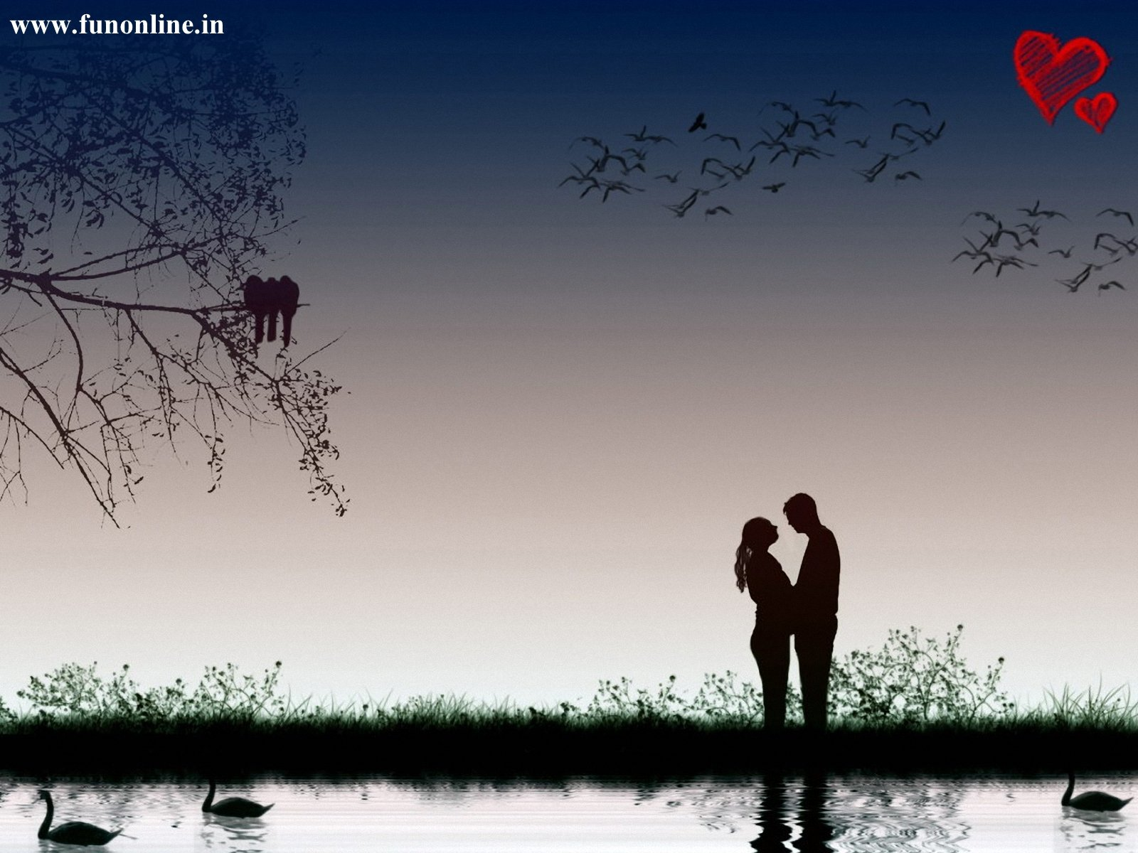 Cute Couple Wallpapers: Love Cute Couple Wallpapers