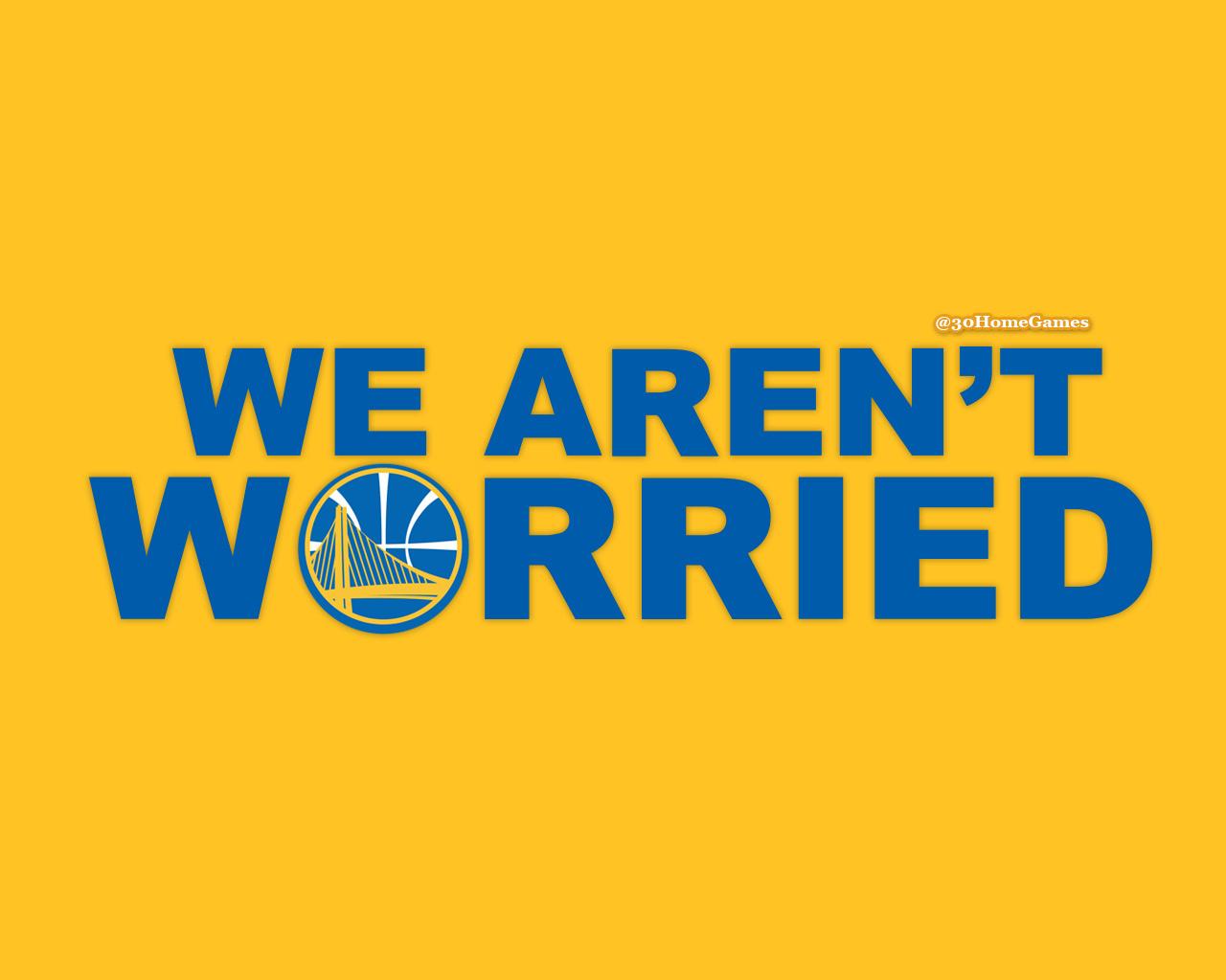 Golden State Warriors Playoffs Wallpaper
