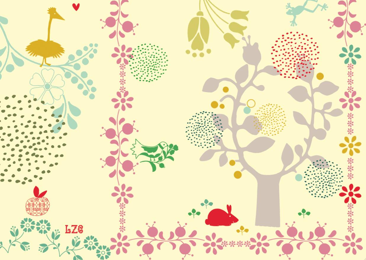 Atelier Lzc Wallpaper 1237x881