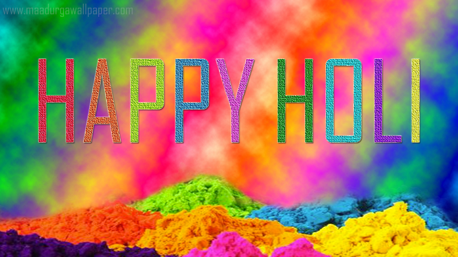 Harmful effects of chemical colours of Holi 1920x1080