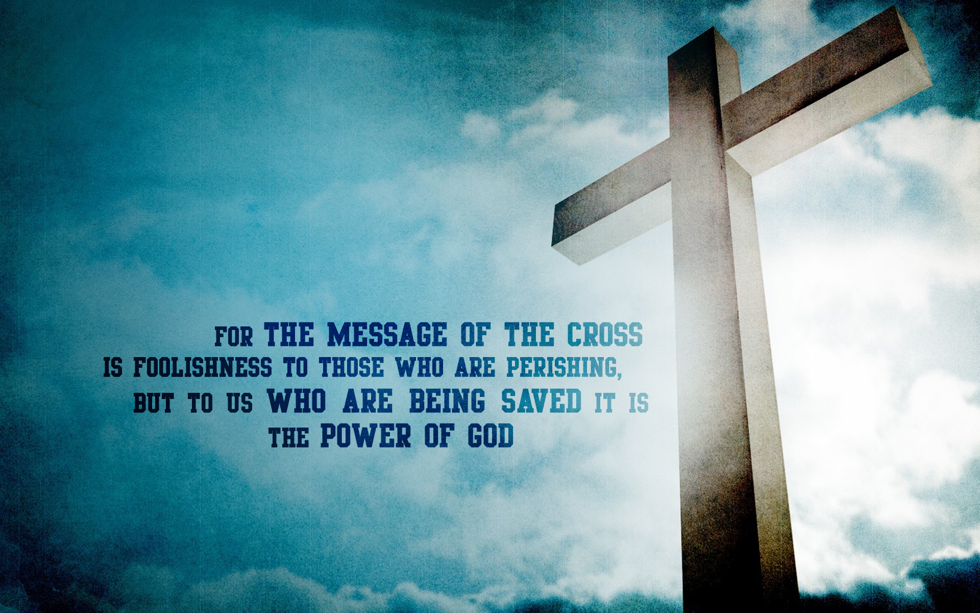 Nation of The Cross Youth Ministries Taking The Message of The Cross 1920x1200
