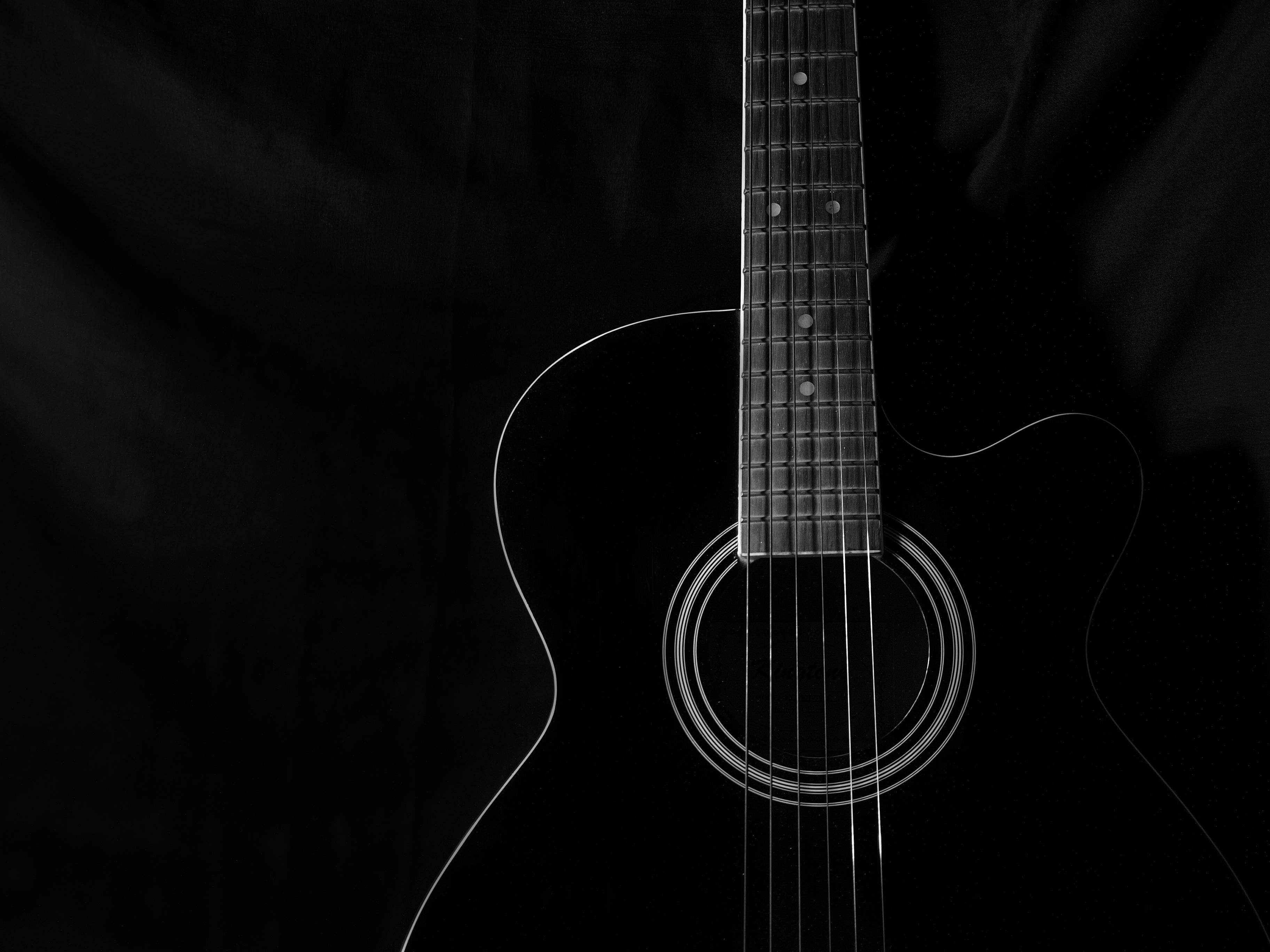 48 Guitar Wallpaper High Resolution On Wallpapersafari