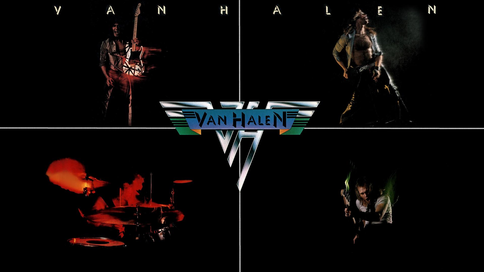 VAN HALEN heavy metal hard rock bands f wallpaper background 1920x1080