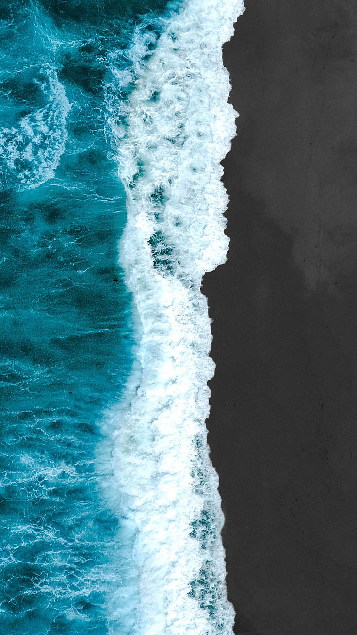 10 Super Pretty iPhone X Wallpapers Preppy Wallpapers 736x1308