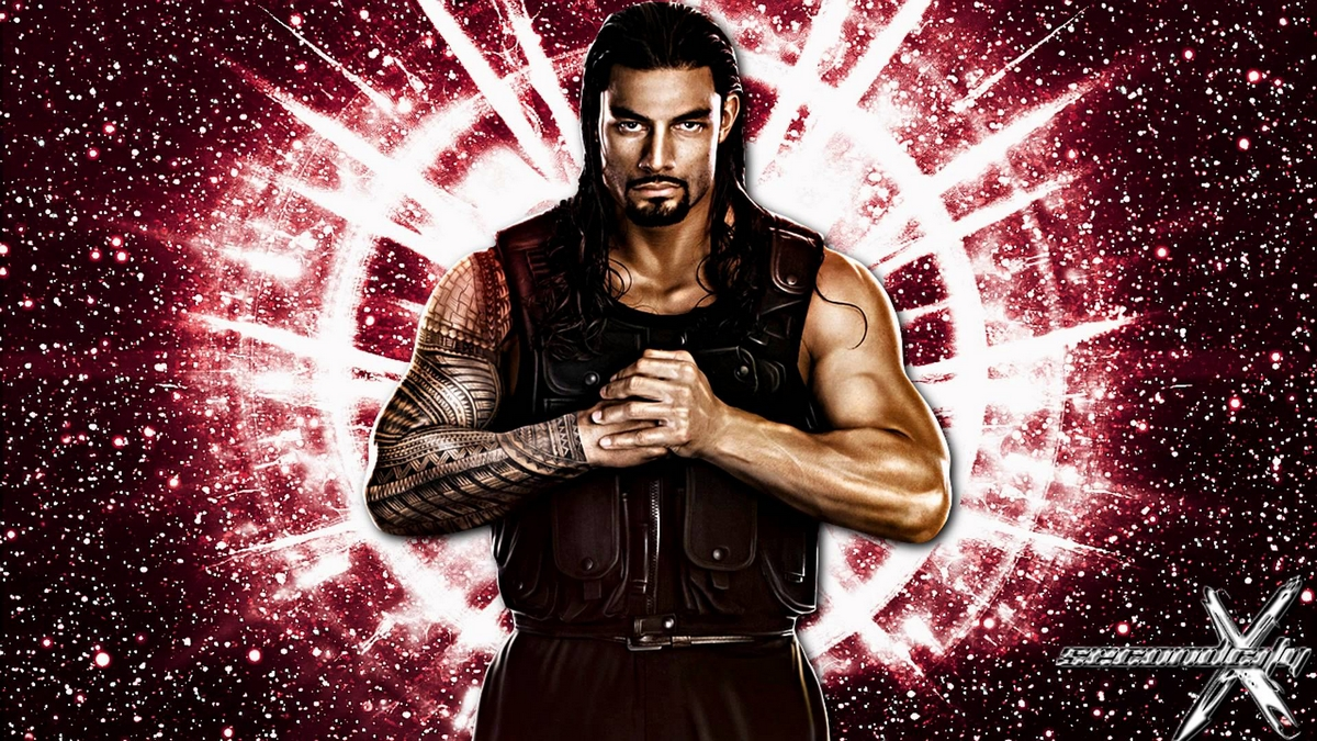 Roman Reigns Latest HD Wallpaper Images 1200x675