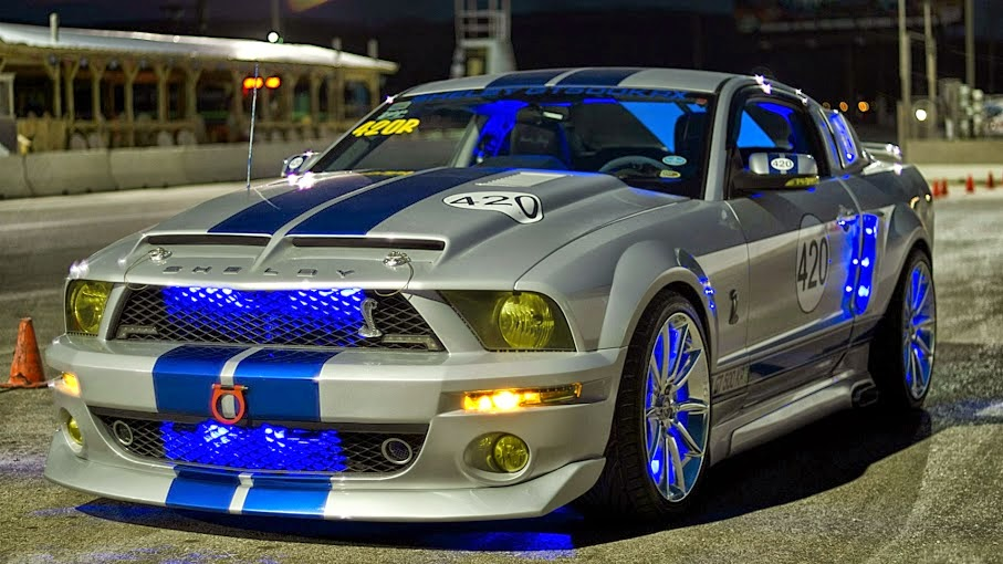 Mustang Need For Speed Wallpaper Wallpapersafari