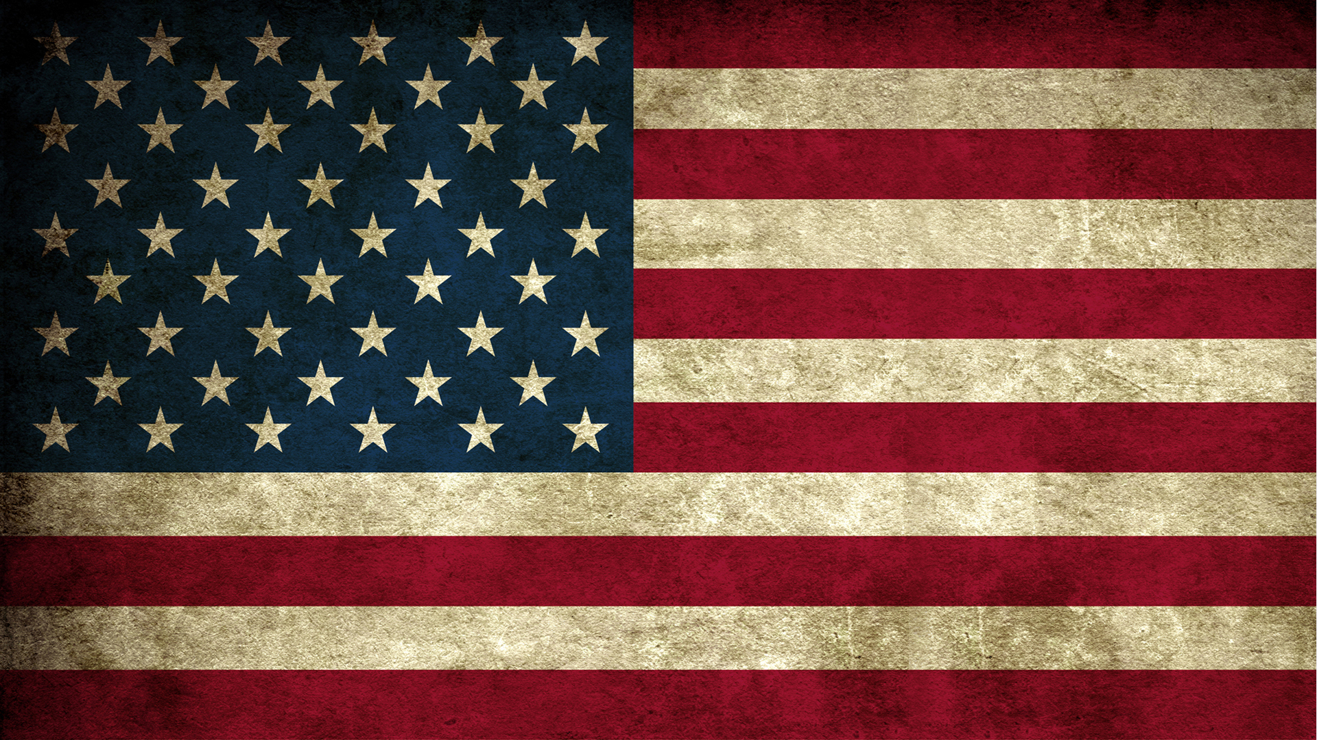 United States of America USA flag full hd wallpaper 1920x1080