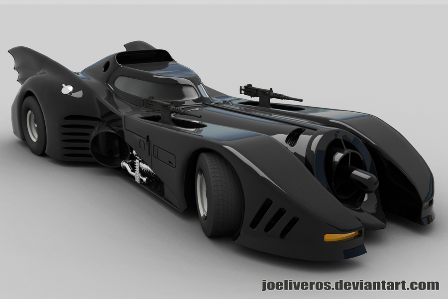 1989 Batmobile Wallpaper 1989 batmobile test render 900x600