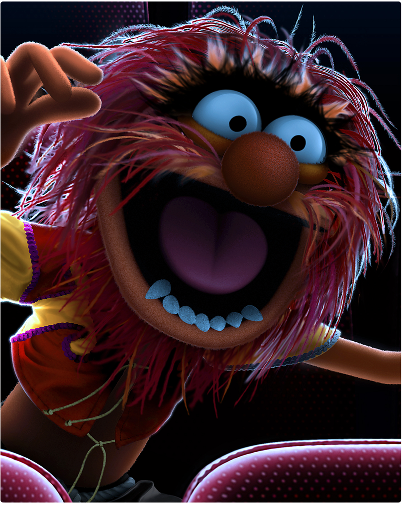animal muppets wallpaper - photo #16